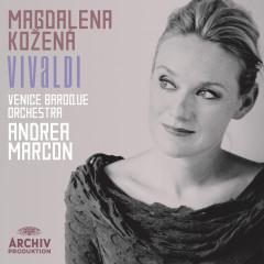 Vivaldi - Magdalena Kozena, Venice Baroque Orchestra, Andrea Marcon