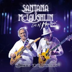 Live At Montreux 2011: Invitation To Illumination - Carlos Santana, John McLaughlin