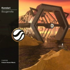 Kendari (Single) - Bougenvilla