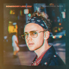 Somebody Like You (Single) - Francesco Yates