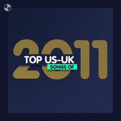 Nhạc Âu Mỹ Hay Nhất Năm 2011