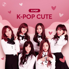 K-Pop Cute - Various Artists