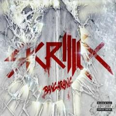 Bangarang EP - Skrillex