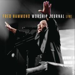 Father Jesus Spirit (Live) - Fred Hammond