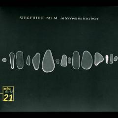 Intercomunicazione - Cello Recital - Siegfried Palm, Aloys Kontarsky