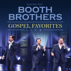Gospel Favorites (Live) - The Booth Brothers