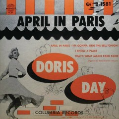April In Paris (Expanded Edition)
