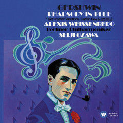 Gershwin: Rhapsody in Blue, Variations on