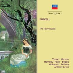 Purcell: The Fairy Queen - Jennifer Vyvyan, Elsie Morison, Thomas Hemsley, Peter Pears, Peter Boggis