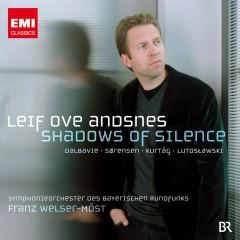 Shadows of Silence - Leif Ove Andsnes