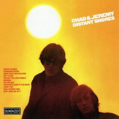 Distant Shores (Expanded) - Chad & Jeremy