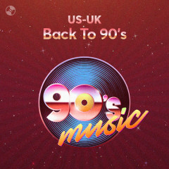 Back To 90's - Backstreet Boys, Spice Girls, Michael Jackson, Natalie Imbruglia
