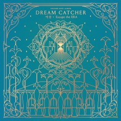 Nightmare·Escape The ERA (EP) - Dreamcatcher