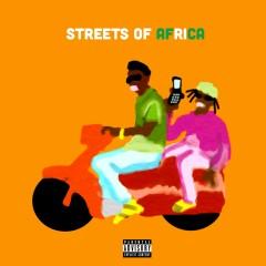 Streets of Africa - Burna Boy