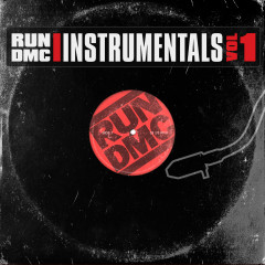 The Instrumentals Vol. 1 - RUN DMC