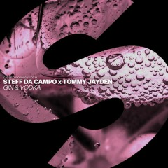 Gin & Vodka (Single) - Steff Da Campo