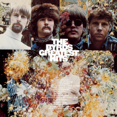 Greatest Hits - The Byrds