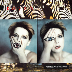Ophelia's Shadow - Toyah