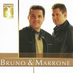 Warner 30 anos - Bruno & Marrone