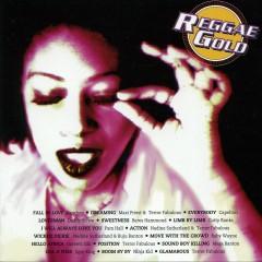 Reggae Gold 1993 - Various Artists