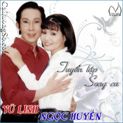BST Song Ca Vũ Linh-Ngọc Huyền (Cải Lương)