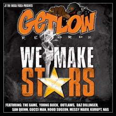 We Make Starz - Various Artists, JT The Bigga Figga