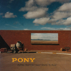 Before Your Old Heart Starts To Rust - Pony