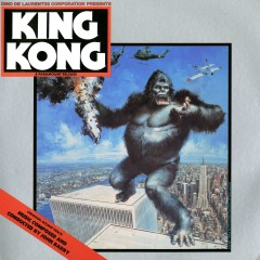 King Kong (Original Motion Picture Soundtrack)