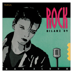 Rock-Bilanz 1989