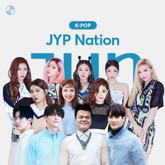JYP Nation - Various Artists