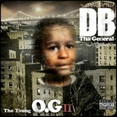 The Young OG II - DB THA GENERAL