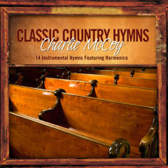 Classic Country Hymns - Charlie McCoy