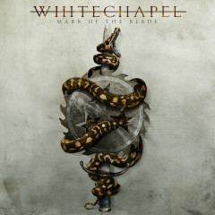 Mark of the Blade - Whitechapel