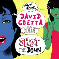 Shot Me Down (feat. Skylar Grey) - David Guetta