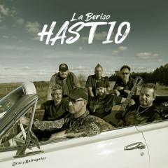 Hastío - La Beriso