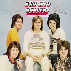 Rollin' - Bay City Rollers