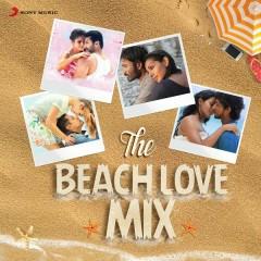 The Beach Love Mix