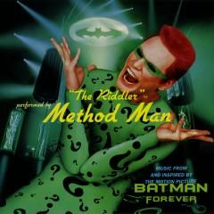 The Riddler - Method Man