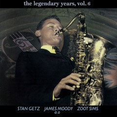 The Legendary Years Vol. 6 (Remastered) - Various Artists