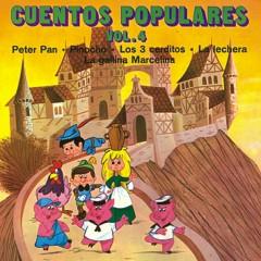 Cuentos Populares, Vol. 4 - Various Artists