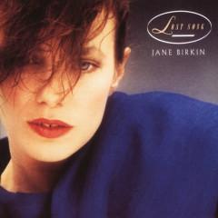 Lost Song - Jane Birkin
