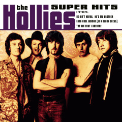 Super Hits - The Hollies