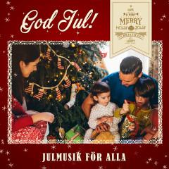 God Jul -Julmusik för alla