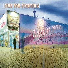 America Town - Five for Fighting
