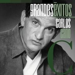 Grandes Éxitos: Carlos Cano - Carlos Cano