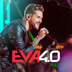 Eva 4.0 (Ao Vivo Em Belo Horizonte / 2019 / Vol. 1) - Banda Eva
