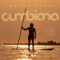 Cumbiana - Carlos Vives