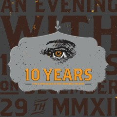 Live & Unplugged At The Tennessee Theatre - 10 Years