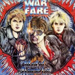 Metal Anarchy (Expanded Edition) - Warfare