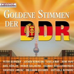 Goldene Stimmen der DDR - Various Artists